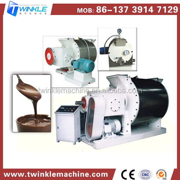 Wholesale China Products Commercial Small Chocolate Grinding Machinery