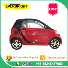 Automatic shift fully enclosed City Battery powered car