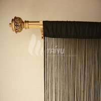 High Quality Balled New Styles Window String Curtain