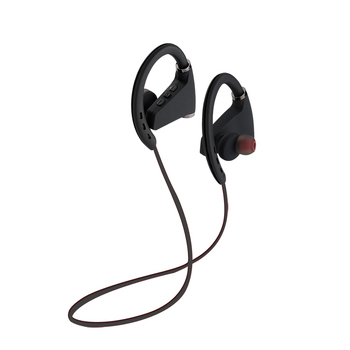 Amazon Best Seller Senso IPX7 Waterproof Bluetooth 4.1 Wireless Stereo Mobile Headphone Stereo Bluetooth Headset RN8