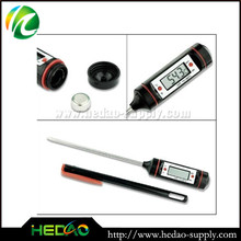 digital food metal thermometer in China