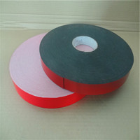 self adhesive remove double sides car foam tape