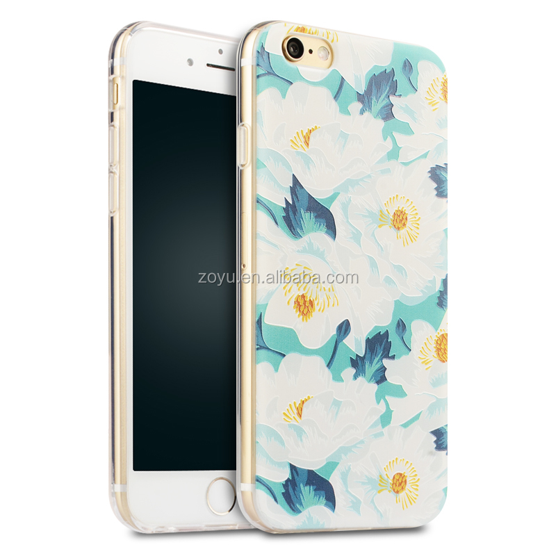 top quality PU leather mobile phone case cove ultra slimr for iphone6 plus