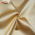cheap 100% polyester knitted shoes fabric for sports shoes,tear resistant warp fabric