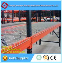 China Supplier Steel Wire Mesh for Rack