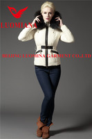 Hot sale high quality korea fashion short coat