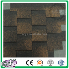 Wholesale cheap high quality manufacture roofing shingles prices made in China