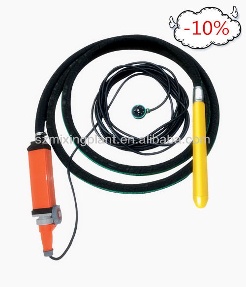 ZDN53 High-frequency electric concrete vibrator 380v for export