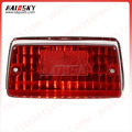 HAISSKY Motorcycle Parts Spare Tail Light Different Types for Motocycle Parts