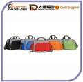 High Quality Small Leisure Fabric Nylon Sport Bag Travel Bag Wholesale