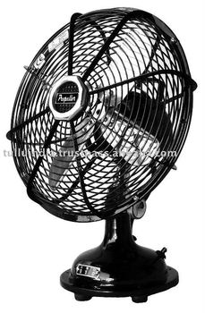 200 mm. Colonial Desk Fan