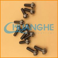 Fasteners Cheap m8 titanium bolt diameter