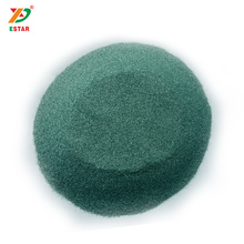 Green Silicon Carbide grits for sand blast , Green Silicon Carbide powder for sand blast , Best price Green Silicon Carbide gri