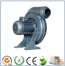 5.5kw 380v electric turbine dry air blower