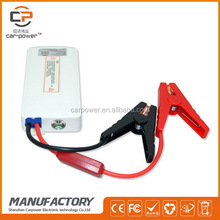 12000mah car accessories mini emergency 12v jump starter for laptop