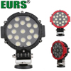 Factory Motocycle Automobile RED Ip67 17led
