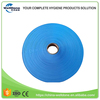 China Supplier Blue Color Hot Melt PP Adhesive Side Tape for Baby Adult Diaper