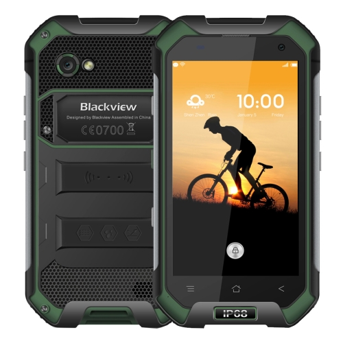 Cheap Price Smart Phone Blackview BV6000 32GB Android 6.0 Octa-core Mobile Phone For Blackview BV6000 32GB