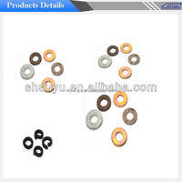Suyu plain washer for bolts and nuts rail fasteners
