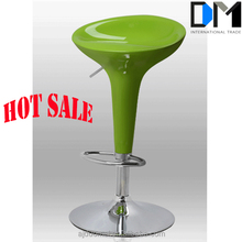 Plastic Chairs for Bar Used Commercial Ding chair/ ABS Dining Chair/Plastic Dining chair