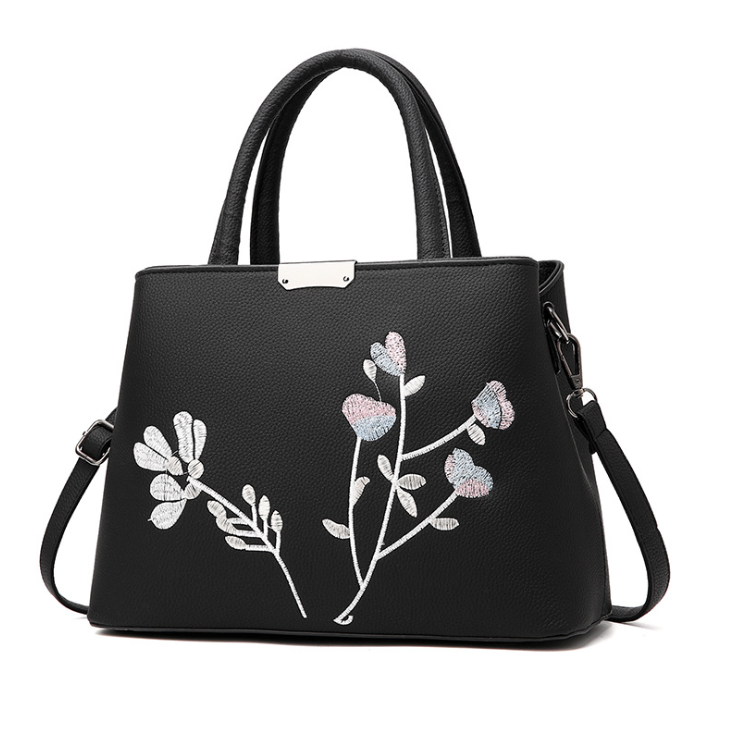 lx10117a graceful ladies fancy bags handbag sweet women shoulder bag