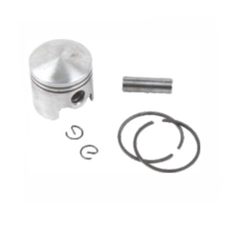 Top garden CG 430 brush cutter parts aluminum engine piston kit