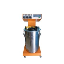 High Quality Thermal Spray Coating Machine Electrostatic Equipment