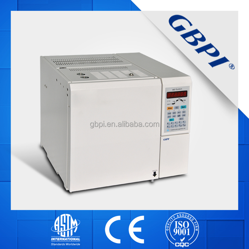 Package Hydrocarbon Tester (gas chromatography tester)