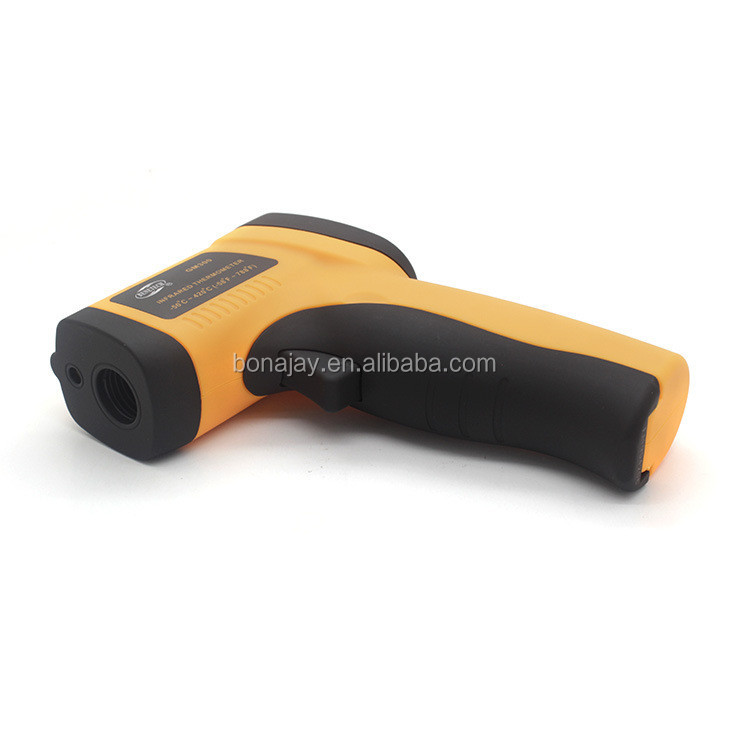 China manufacture smart infrared thermometer GM300E