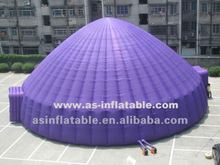 best seller classic design inflatable exhibition tent for outdoor event