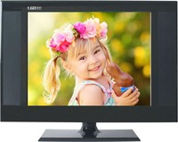 Low Cost Mini 12V DC 15 inch China LED TV in India