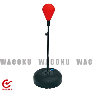 Boxing Punching Ball Set/ Standing Punching Ball/ Martial Arts training equipment