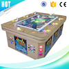 Hot Sale Amusement Indoor Shooting Game Machine Gold Fish Casino