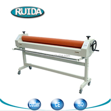 RDH650 pur hot melt laminating machine