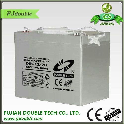 DRY cell batteries 12v70ah with storage battery tray