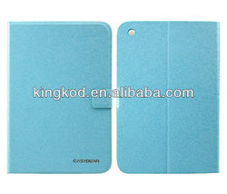 luxury high quality pure tablet pu leather case for ipad