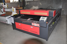 large format 1325 laser cutting machine for metal making