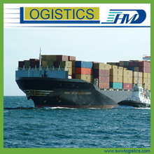Ocean container freight agent sea shipping forwarder FCL LCL from china to Puerto Cortes Honduras