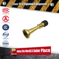 Top 10 selling storz type jet spray fire hose nozzle with factory price
