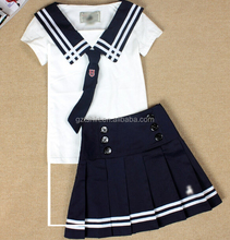 Model School Uniform