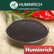 Huminrich Detoxifies Various Pollutants Potassium Humate Water Soluble Organic Fertilizer