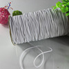 Decorative elastic cords for clothes made in China
