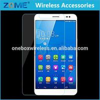 Made In China Cheap Phone Tablet PC Tempered Glass Laptops For Huawei Honor X1 Screen Protector