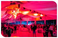 High Quality Alu Event Tent Hire in China