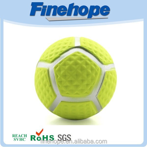 Logo printed PU Anti Stress Toy