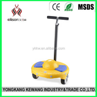 2015 new style hot salone wheel electric scooter self balancing