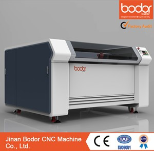 Free spare parts available 150w mdf laser cutting machine