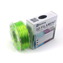 3d printing material , Flythinking PLA/ABS/WOOD 3d printer filament without block