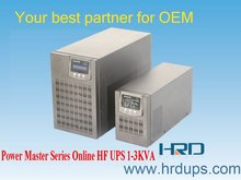 POWER MASTER SERIES 1000VA Double conversion Online UPS