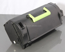 laser printer toner cartridge for Lexmark MS710/ MS711/ MS810/ MS811/ MS812